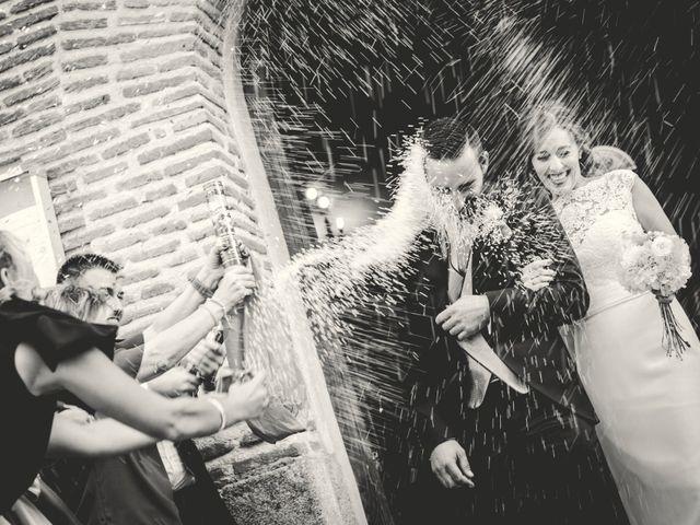 La boda de Javi y Cris en Olias Del Rey, Toledo 26