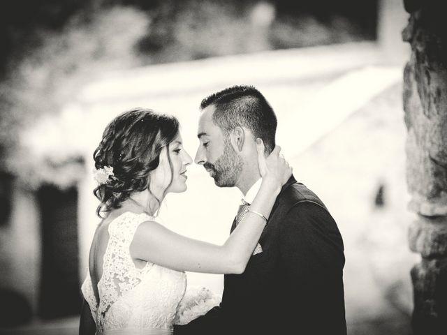 La boda de Javi y Cris en Olias Del Rey, Toledo 29