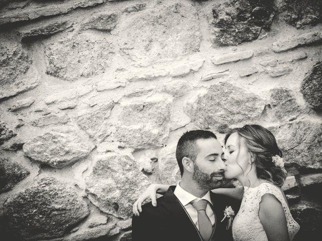 La boda de Javi y Cris en Olias Del Rey, Toledo 30