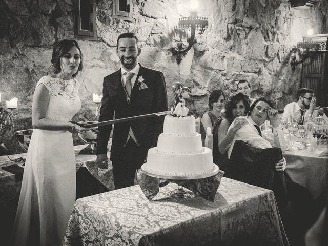 La boda de Javi y Cris en Olias Del Rey, Toledo 33