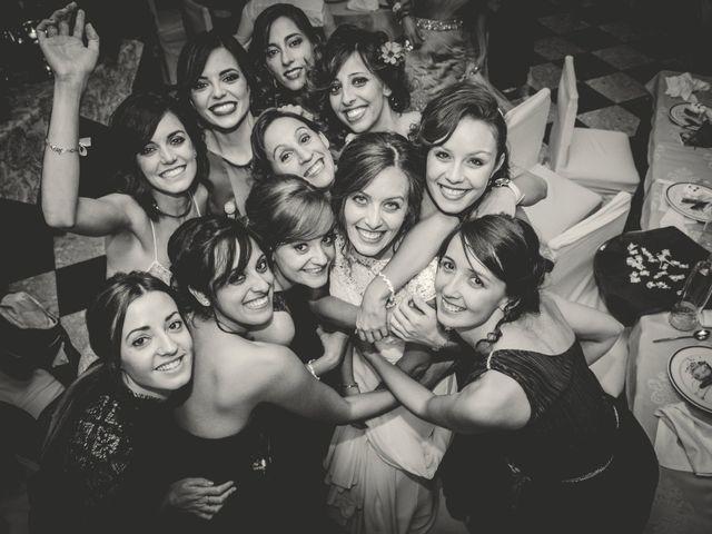 La boda de Javi y Cris en Olias Del Rey, Toledo 34