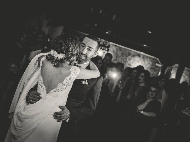 La boda de Javi y Cris en Olias Del Rey, Toledo 35