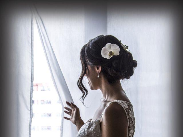 La boda de Elena y Roberto en Mogro, Cantabria 3
