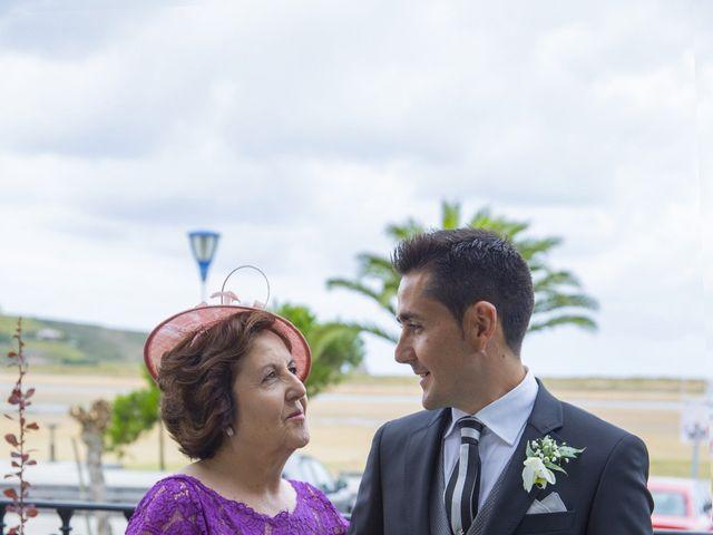 La boda de Elena y Roberto en Mogro, Cantabria 4