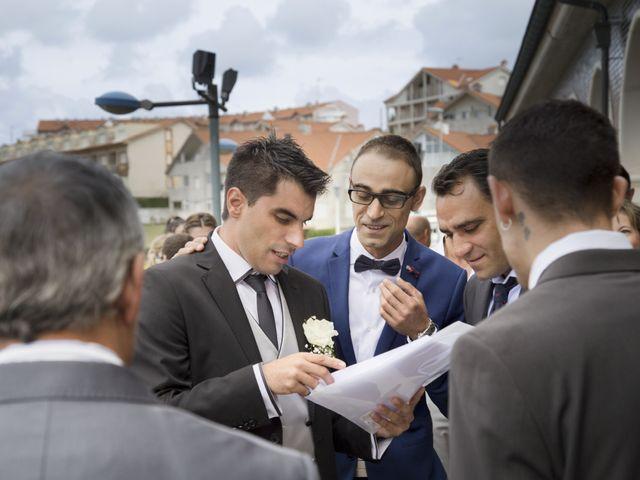 La boda de Elena y Roberto en Mogro, Cantabria 2