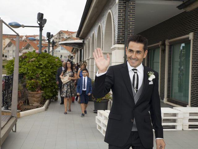 La boda de Elena y Roberto en Mogro, Cantabria 5