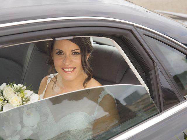La boda de Elena y Roberto en Mogro, Cantabria 7
