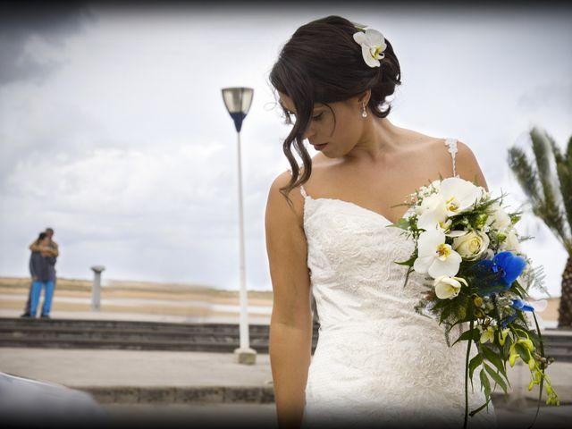 La boda de Elena y Roberto en Mogro, Cantabria 8
