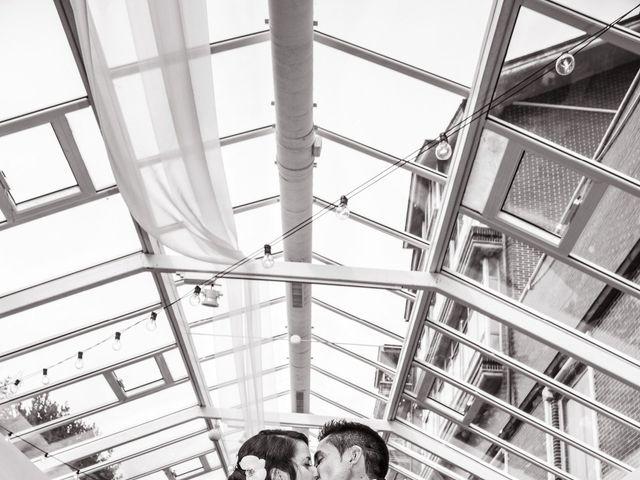 La boda de Elena y Roberto en Mogro, Cantabria 14