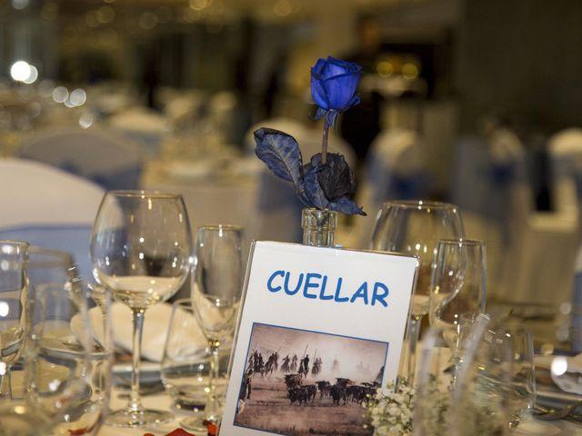 La boda de Elena y Roberto en Mogro, Cantabria 16