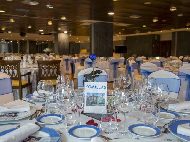 La boda de Elena y Roberto en Mogro, Cantabria 17