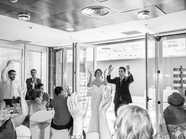 La boda de Elena y Roberto en Mogro, Cantabria 18