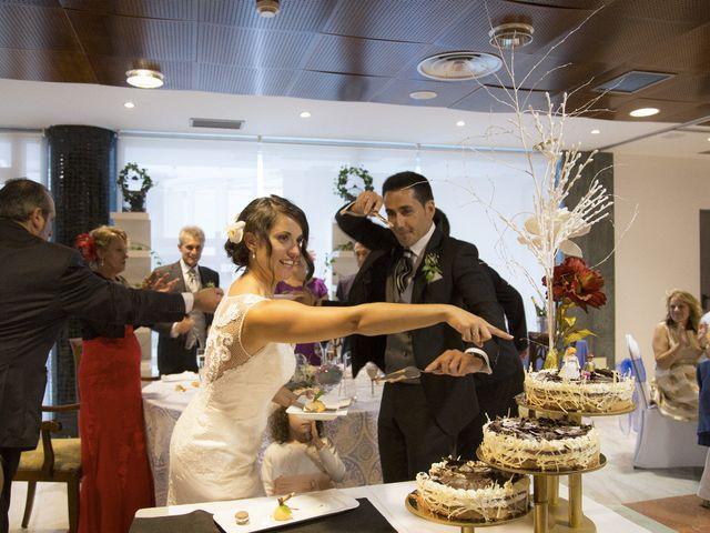 La boda de Elena y Roberto en Mogro, Cantabria 20