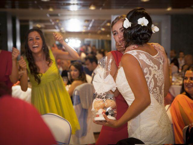 La boda de Elena y Roberto en Mogro, Cantabria 21