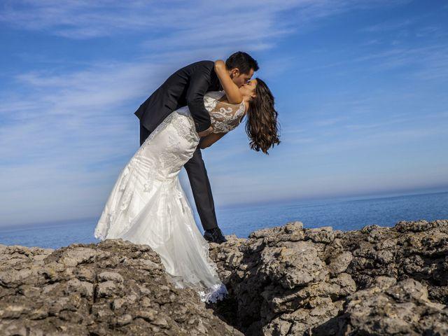 La boda de Elena y Roberto en Mogro, Cantabria 26