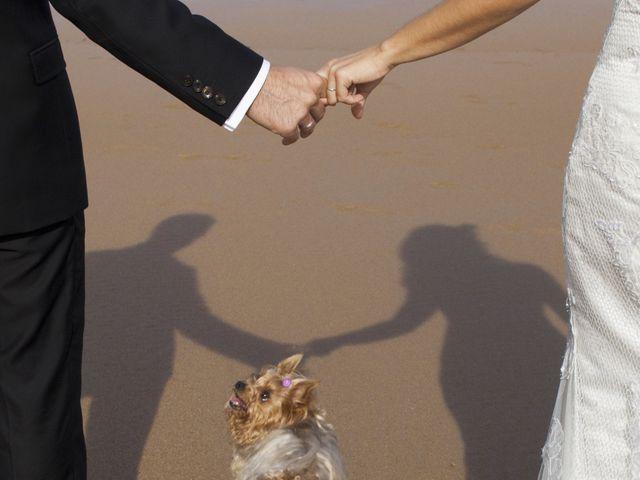 La boda de Elena y Roberto en Mogro, Cantabria 28