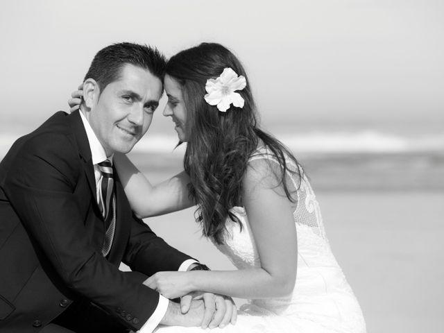 La boda de Elena y Roberto en Mogro, Cantabria 30