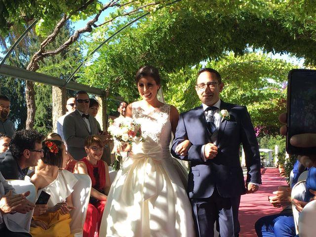 La boda de Miguel y Ángela en Redondela, Pontevedra 3