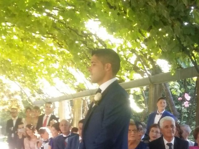 La boda de Miguel y Ángela en Redondela, Pontevedra 6