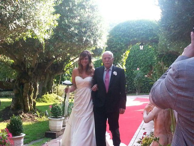 La boda de Rocio y Fran en Rubi, Barcelona 1