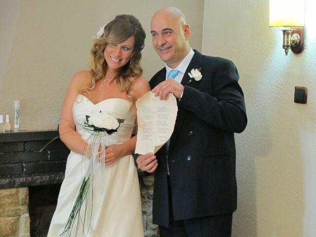La boda de Rocio y Fran en Rubi, Barcelona 2
