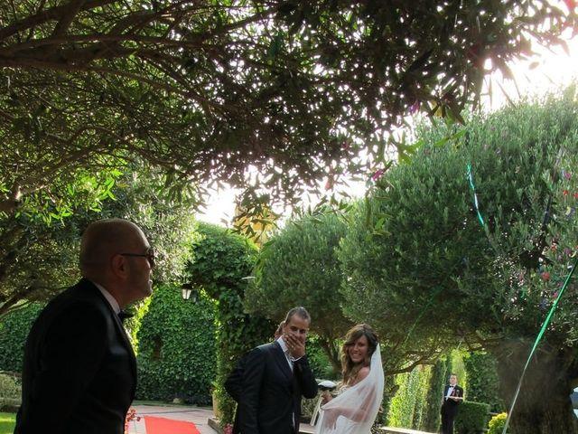 La boda de Rocio y Fran en Rubi, Barcelona 3