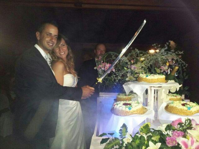 La boda de Rocio y Fran en Rubi, Barcelona 5