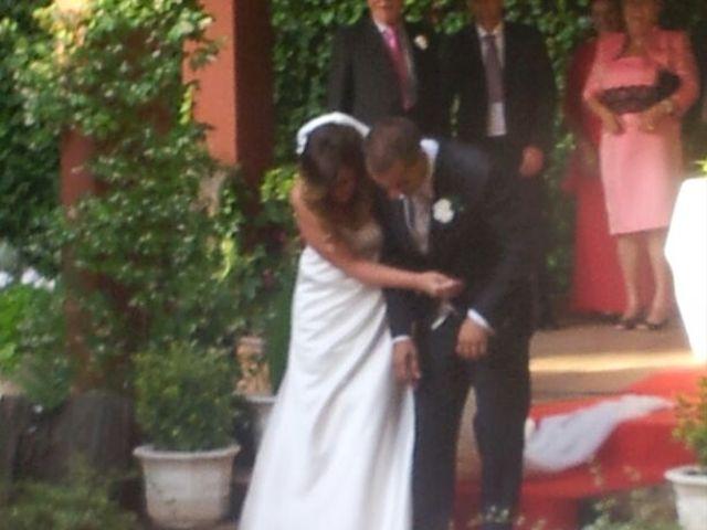 La boda de Rocio y Fran en Rubi, Barcelona 6