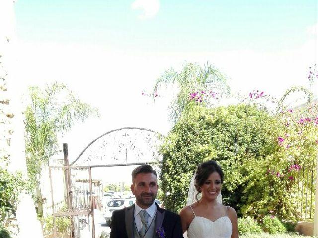 La boda de Yiyo y Gema en Córdoba, Córdoba 8