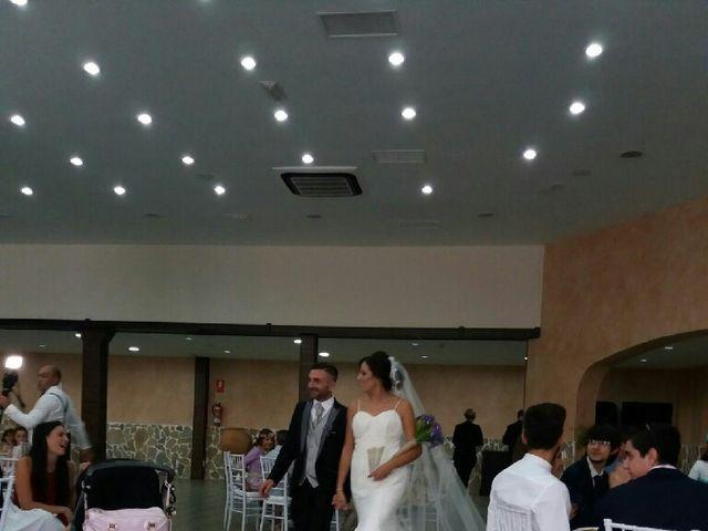 La boda de Yiyo y Gema en Córdoba, Córdoba 10