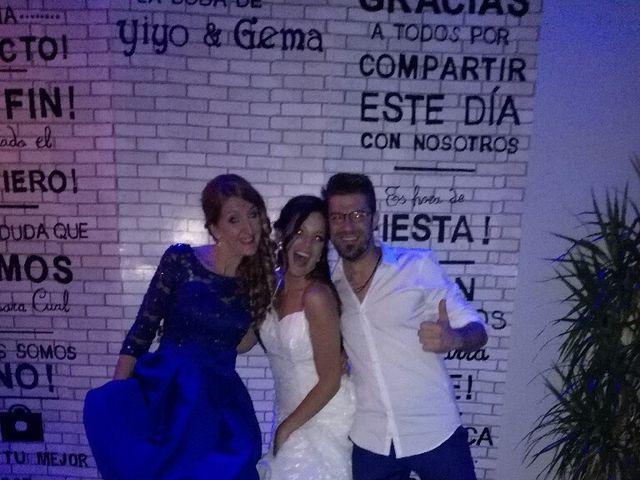 La boda de Yiyo y Gema en Córdoba, Córdoba 11
