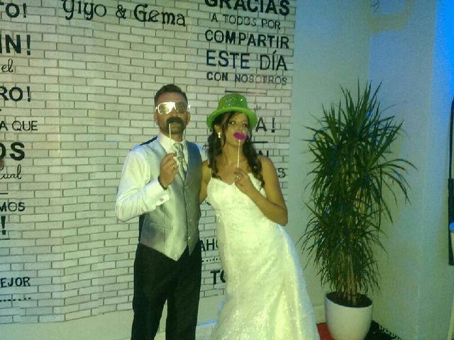 La boda de Yiyo y Gema en Córdoba, Córdoba 1