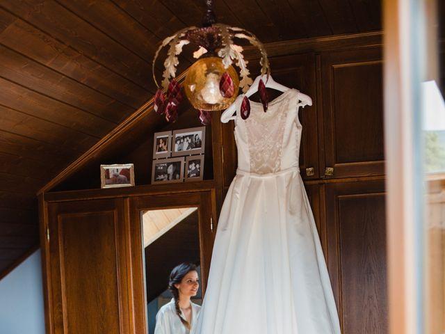 La boda de Alex y Jenny en Roblido (Rua, A), Orense 12