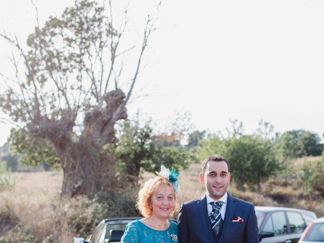La boda de Alex y Jenny en Roblido (Rua, A), Orense 18