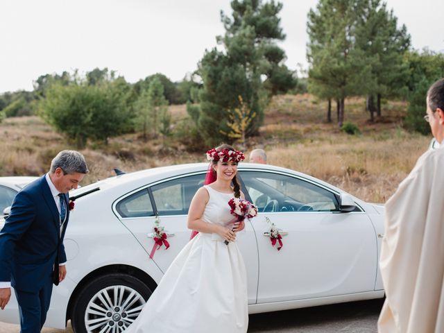 La boda de Alex y Jenny en Roblido (Rua, A), Orense 20