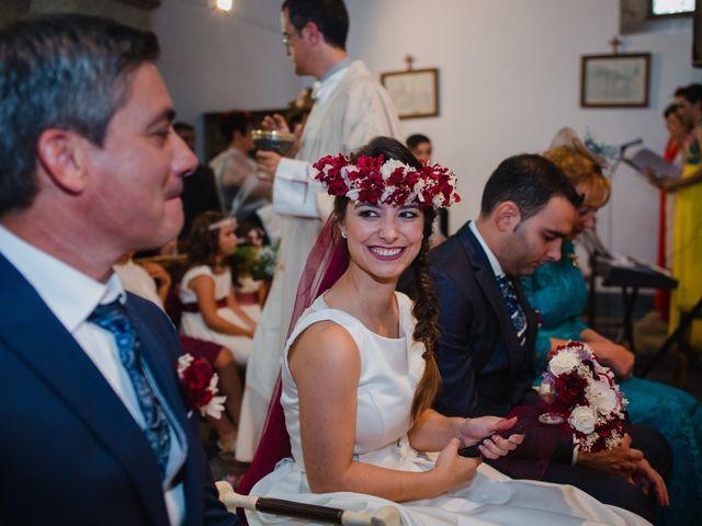 La boda de Alex y Jenny en Roblido (Rua, A), Orense 25