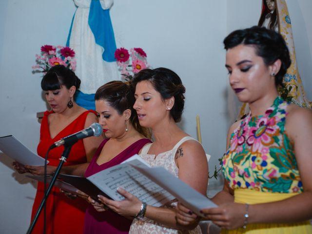 La boda de Alex y Jenny en Roblido (Rua, A), Orense 26