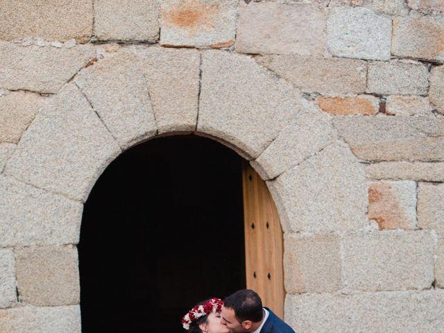 La boda de Alex y Jenny en Roblido (Rua, A), Orense 30