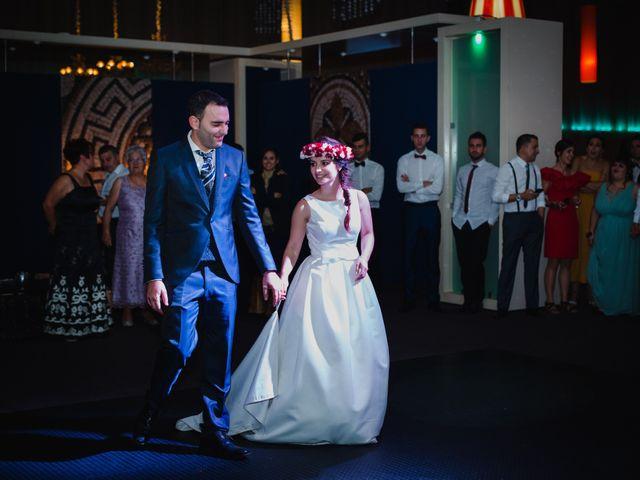 La boda de Alex y Jenny en Roblido (Rua, A), Orense 32