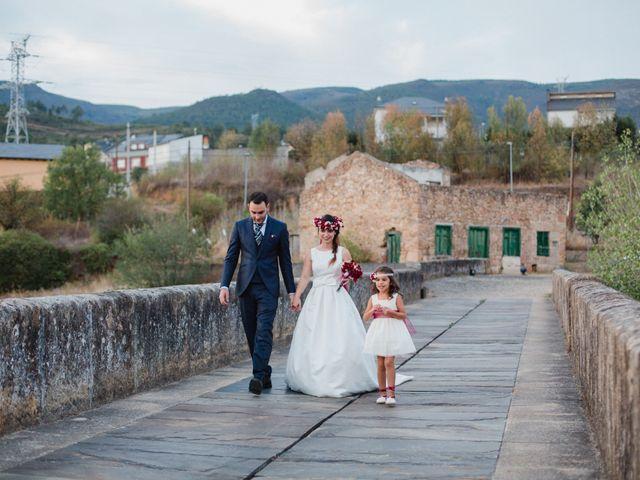La boda de Alex y Jenny en Roblido (Rua, A), Orense 33