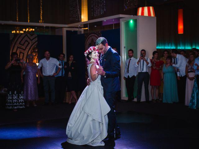 La boda de Alex y Jenny en Roblido (Rua, A), Orense 36