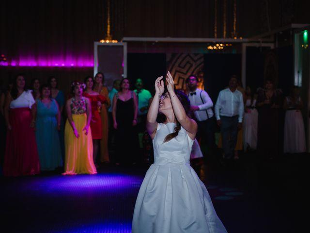 La boda de Alex y Jenny en Roblido (Rua, A), Orense 37