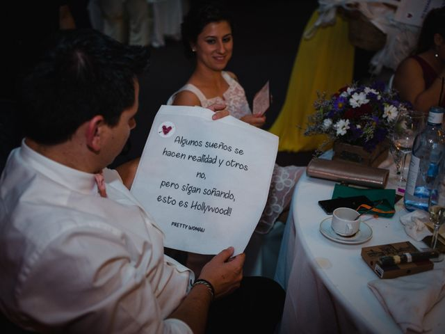 La boda de Alex y Jenny en Roblido (Rua, A), Orense 41
