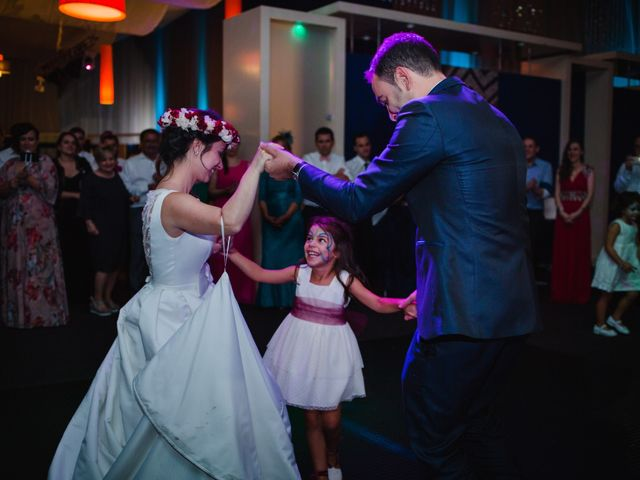 La boda de Alex y Jenny en Roblido (Rua, A), Orense 42