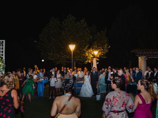 La boda de Alex y Jenny en Roblido (Rua, A), Orense 44