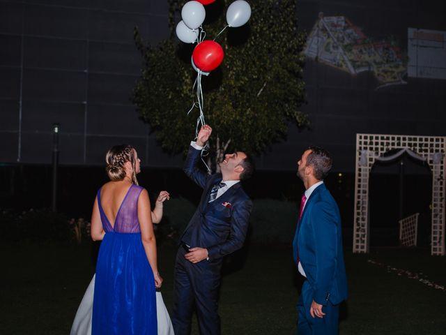 La boda de Alex y Jenny en Roblido (Rua, A), Orense 45