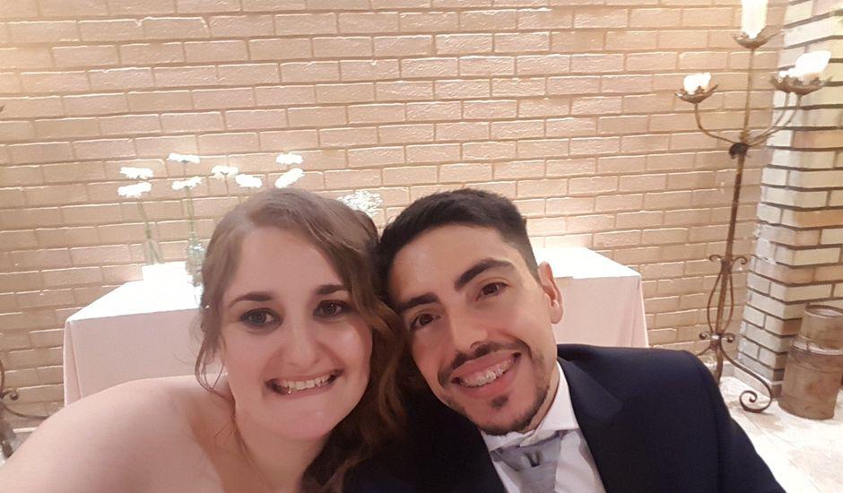 La boda de Adolfo y Gema en Chiclana De La Frontera, Cádiz