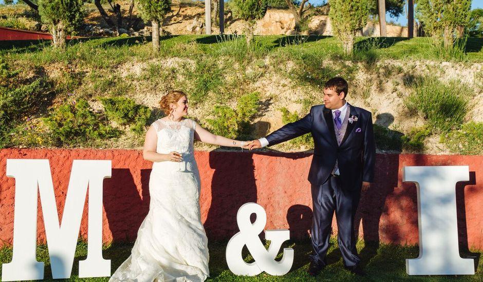 La boda de Miguel Angel y Irene en Madrid, Madrid