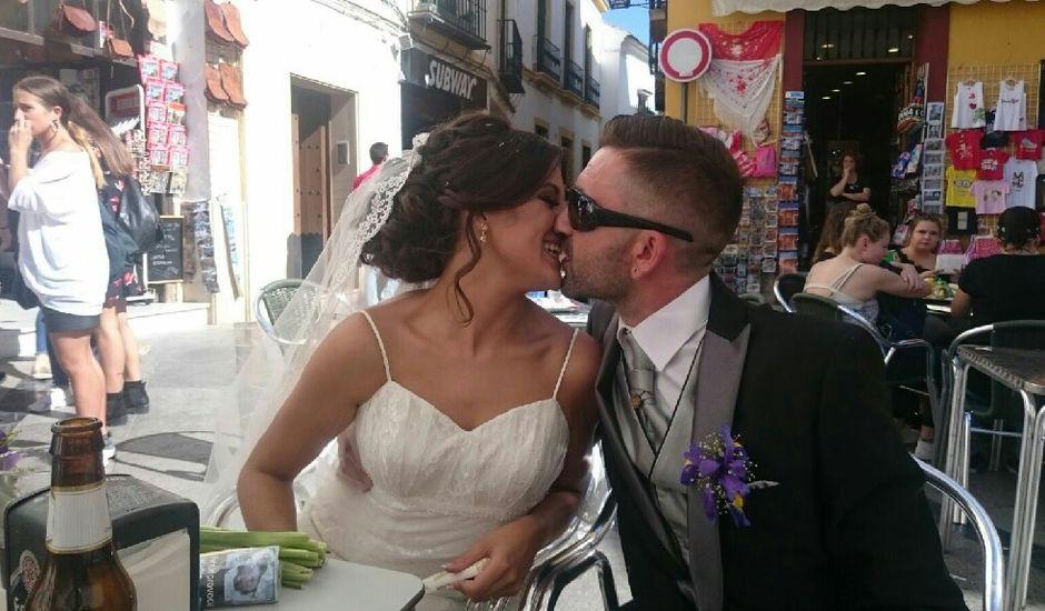 La boda de Yiyo y Gema en Córdoba, Córdoba
