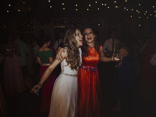 La boda de Iria  y Albert  3